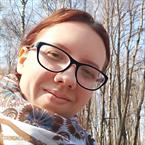 Дарья  Руслановна