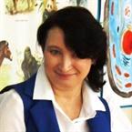 Елизавета Витальевна